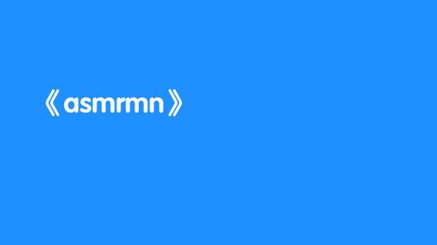 asmrmn